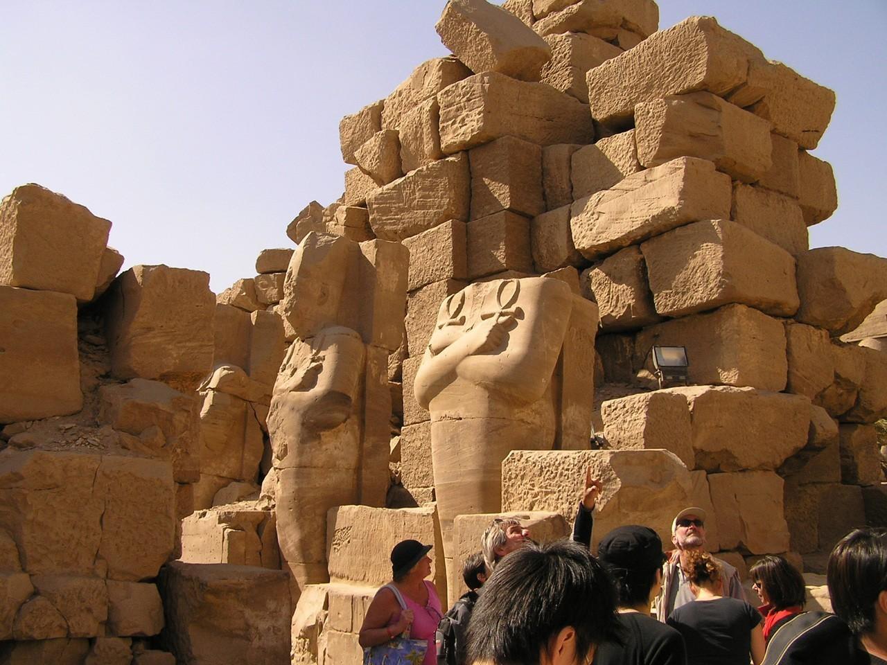 Heliopolis – święte miejsce Egiptu